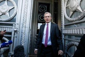 Nga đáp trả Anh bằng quyết định trục xuất 23 nhà ngoại giao