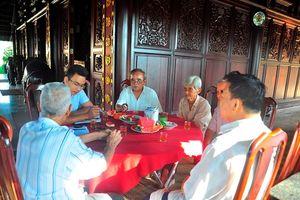 Nguyên Thủ tướng Phan Văn Khải bình dị, gần gũi trong ký ức người dân Củ Chi