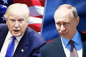 Tăng cường trừng phạt, Mỹ dần khẳng định đối đầu với Nga?