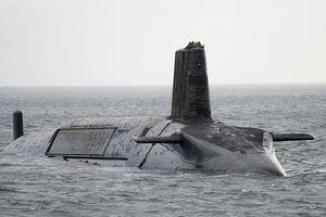 Anh - Mỹ triển khai tàu ngầm đến tập trận tại Bắc Cực