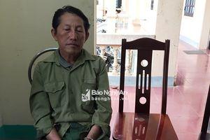 Mua ma túy từ Lào về bán kiếm lời, chưa kịp tiêu thụ đã bị bắt