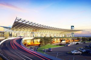 Công bố điều chỉnh Quy hoạch Cảng hàng không Vân Đồn Quảng Ninh