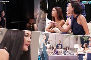 The Face Thái để lộ kết quả tập 5: 'Chị Đại' Lukkade 'nối đóa' vì Sonia loại học trò Bee Namthip?