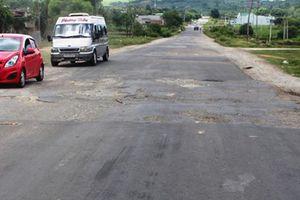 Nâng cấp Quốc lộ 19 qua Gia Lai, Bình Định: Mong chờ quyết sách từ Quốc hội