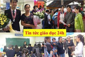 Tin tức giáo dục 24h: Lương 1 triệu đồng/ tháng, vào biên chế làm gì?; Bất ngờ về đánh giá giáo dục Việt Nam