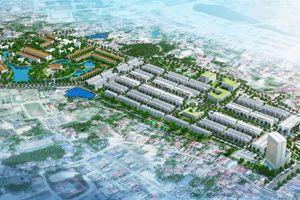 TP.Thái Nguyên: Công bố quy hoạch 1/500 Khu tổ hợp Thái Hưng Eco City