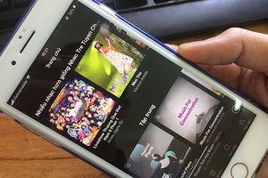 Cảnh giác trước làn sóng chia sẻ tài khoản Spotify Premium 'miễn phí'