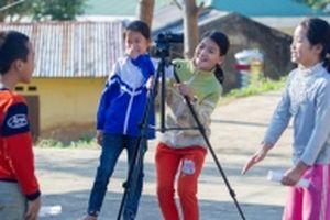 23 tác phẩm dự chương trình phim trẻ em