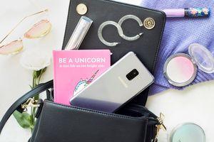 5 item không thể thiếu trong túi đồ của cô nàng sành điệu