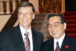 Cố Thủ tướng Phan Văn Khải - người đi trước về nhận thức và hành động