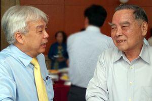 Nguyên Thủ tướng Phan Văn Khải: 'Bảy Nhị giấu mà bà con khai hết rồi'