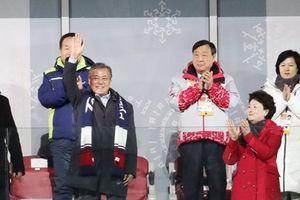 Bế mạc Paralympic PyeongChang tôn vinh nhà bác học Stephen Hawking