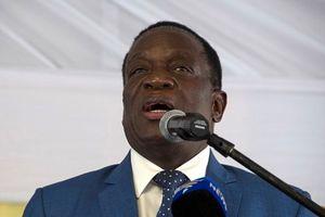 Zimbabwe sẽ tiến hành tổng tuyển cử vào tháng Bảy năm nay
