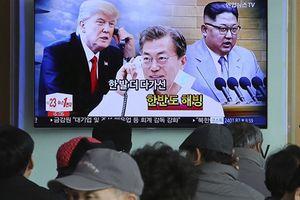Triều Tiên - Hàn Quốc - Mỹ hẹn gặp nhau ở Phần Lan