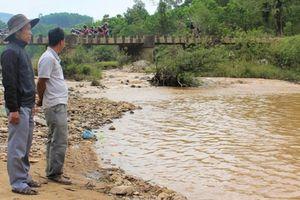 Người dân khốn khổ vì môi trường bị tàn phá vì khai thác vàng