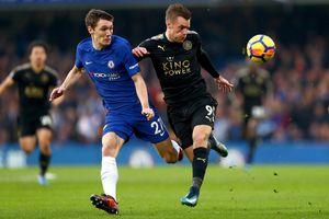 Leicester - Chelsea: Khi sức ép đè nặng lên 'The Blues'