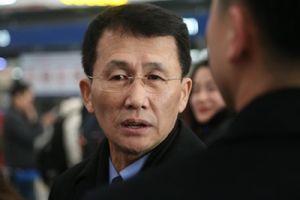 Mỹ - Triều gặp mặt không chính thức tại Phần Lan