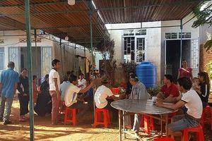 Đắk Lắk: Ra giữa sông hái rau rừng, hai cô gái gặp nạn thương tâm