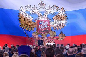 Bầu cử Tổng thống Nga: Moscow bắt đầu mở cửa các điểm bỏ phiếu