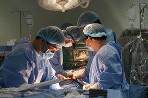 Thay động mạch, cứu sống 2 bệnh nhân tim ở Cần Thơ
