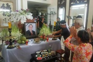 Tưởng nhớ Nguyên Thủ tướng Phan Văn Khải: Người sống bình dị