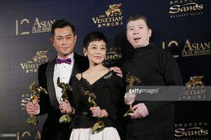 'Oscar châu Á': Điện ảnh Trung Quốc thống trị