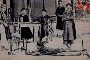 Tội đánh bạc bị xử phạt như thế nào trong lịch sử?