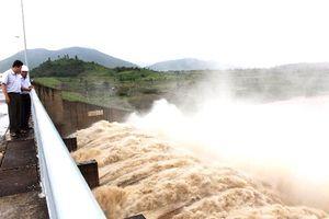 Thủy điện lên tiếng vụ xả nước khiến 2 thiếu nữ đuối nước