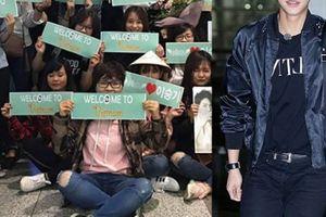 'Ngộ Không phiên bản Hàn' khiến fan Việt xô lấn vì thần tượng