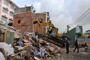 Loạt chung cư cũ nguy hiểm sắp bị dỡ bỏ ở Sài Gòn