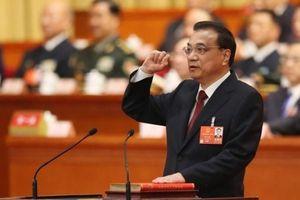 Trung Quốc đề cử một loạt chức danh quan trọng