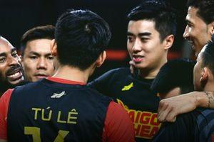 Playoffs vẫn chưa ngã ngũ, Saigon Heat sẽ trả thù Mono hay Alab?
