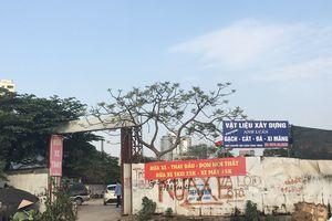 Chính quyền quận Cầu Giấy có 'tê liệt' trước thực trạng đất vàng bị 'xẻ thịt'?
