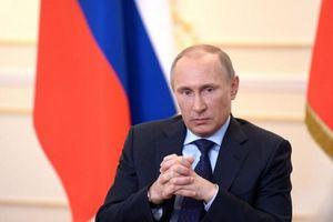 Nhìn lại hành trình 18 năm lãnh đạo nước Nga của Tổng thống Putin