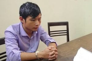 Nghệ An: Bắt đối tượng làm giả con dấu, lừa đảo xin việc hơn 1 tỷ đồng