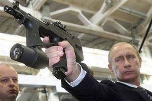 Vladimir Putin – Từ sĩ quan KGB tới ông chủ Điện Kremlin