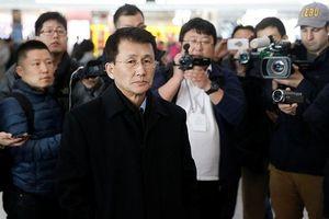 Đại diện Triều Tiên đàm phán về hạt nhân với giới chức Mỹ, Hàn Quốc
