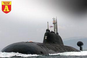Đến không ai biết, đi không ai hay, tàu ngầm hạt nhân Nga khiến Mỹ lo lắng