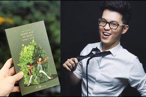 'Người xưa đã quên ngày xưa' có giúp Anh Khang tiếp tục gây xôn xao hội sách?