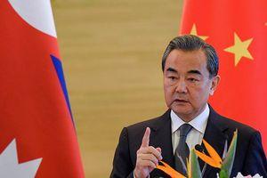 Trung Quốc công bố nội các mới