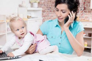 Mẹ bỉm sữa bị dẫn dắt bởi thông tin trên mạng xã hội: Các mẹ cẩn thận kẻo hại con, hại mình!