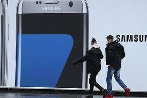 Samsung đối mặt vụ kiện về công nghệ sạc không dây