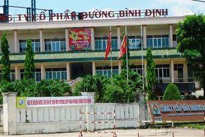 Phớt lờ khắc phục ô nhiễm, Công ty đường Bình Định bị tỉnh 'tuýt còi' hoạt động