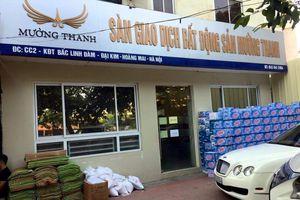 Đề nghị khởi tố một cựu Tổng Giám đốc do liên quan đến sai phạm tại Mường Thanh