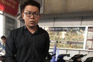 Kế hoạch tinh vi của quản lý cửa hàng trộm xe của khách