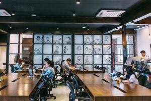 Toong tích hợp không gian làm việc chung vào Wink Hotels