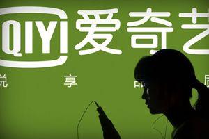 'Netflix của Trung Quốc' IPO 2,4 tỉ USD ở Mỹ