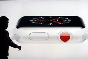 Apple đang phát triển màn hình MicroLED