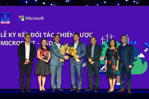 PSD trở thành đối tác phân phối giải pháp Cloud Solution Provider tại Việt Nam