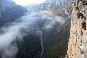 'Hẻm núi lớn' phiên bản châu Âu